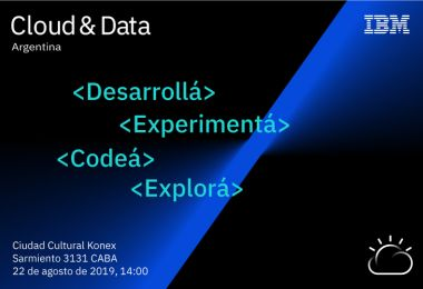 Cloud & Data Argentina