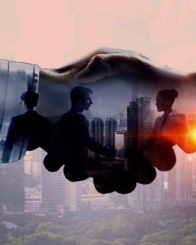 Posgrado: Especialización en Negocios Internacionales