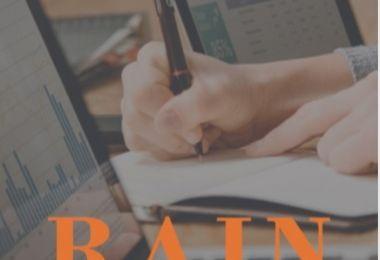 Revista RAIN