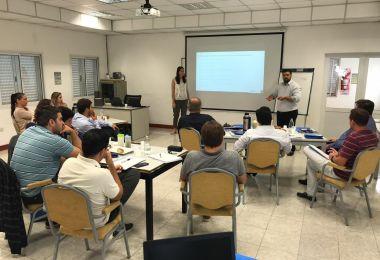 Sancor Seguros confío en EAN la profesionalización de su personal