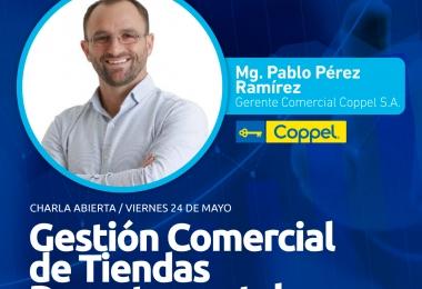 Gestión Comercial de Tiendas Departamentales: Caso COPPEL