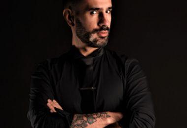 Juan Facundo Rodríguez presenta Blockchain