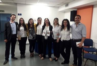 Se presentaron 2 publicaciones sobre Turismo Rural y Desarrollo Emprendedor en Argentina