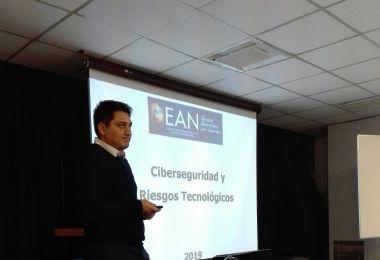 """""""Las empresas pierden cerca del 9% de sus ingresos por ciberataques"""""""