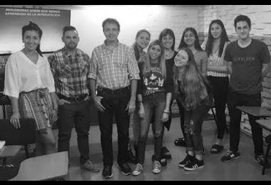 """Proyecto de acción comunitaria: """"Deporte Solidario"""""""