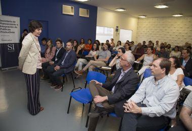 Programa para ayudar a emprendedores
