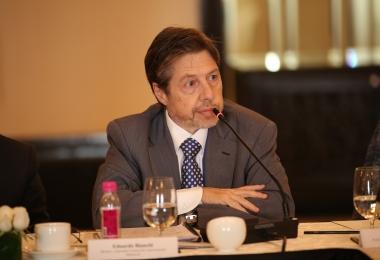 """""""En 2020 será clave el rol de la UE, Rusia y Japón en la disputa comercial y tecnológica entre USA y China"""""""