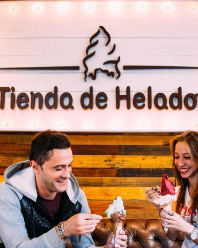 TIENDA DE HELADOS