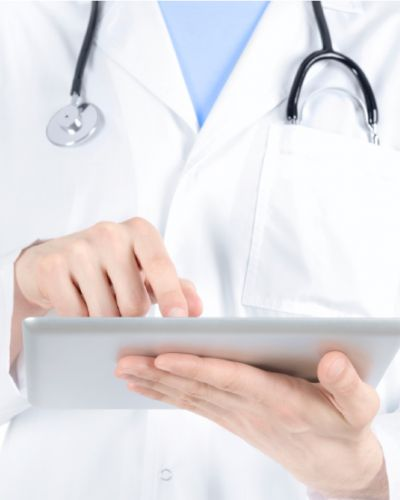 Agente de Propaganda Médica / Visitador Médico