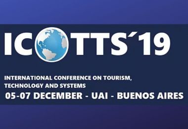 EAN invita a la ICOTTS'19