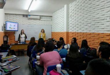 Cerealsol destacó el profesionalismo de los alumnos de EAN