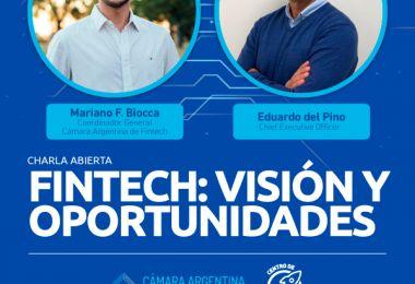 FINTECH: visión y oportunidades