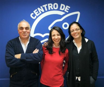 Gerardo Sporosi, Waneza Madrid y Graciela Gallo.jpeg