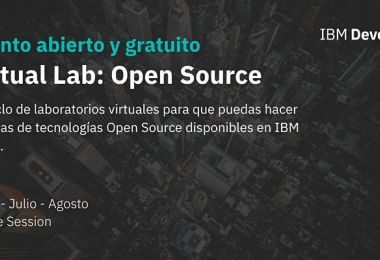 Virtual Lab: Open Source
