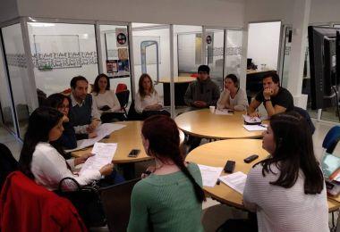 EAN & Wall Street English: Talleres de empleabilidad en Inglés
