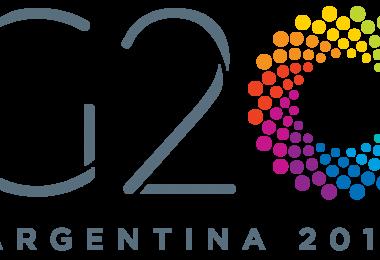 Investigador de EAN en el G20