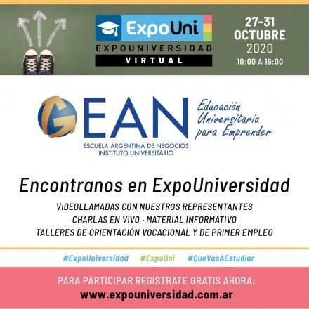 EAN en ExpoUni.jpg