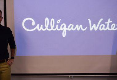 """Culligan presentó su programa """"Customer Experience"""" en EAN"""