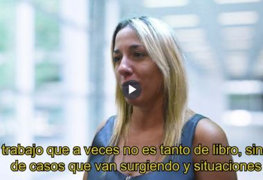 #ExperienciaEAN 2019: Lucila