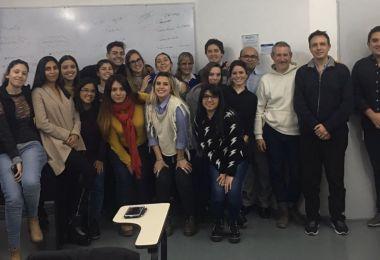 """Proyecto """"La Huella"""": presentación de propuesta"""