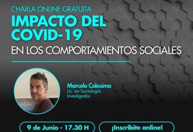 Impacto del Covid-19 en los comportamientos sociales