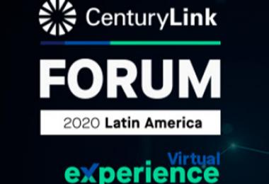 CenturyLink Forum Virtual Experience
