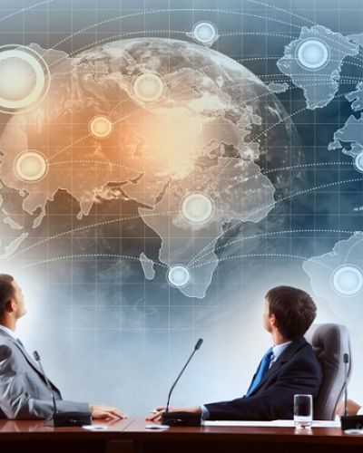 Diplomatura en Internacionalización de Servicios