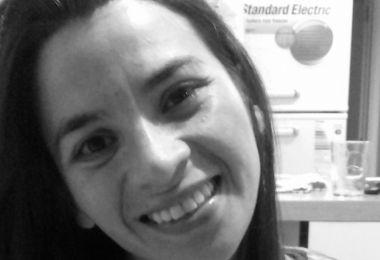 Gabriela Ducasse: Graduada y docente adscripta