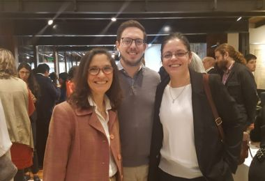 EAN presente en la V Jornada Iberoamericana de Investigadores en Aprendizaje y Servicio