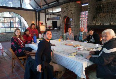 Turismo comunitario en Zárate