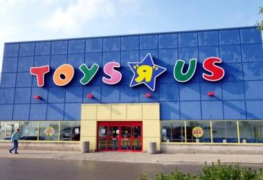 """Toys R Us cierra sus puertas ante la """"fatality"""" online"""