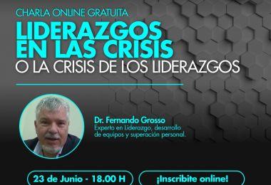 Liderazgos en las crisis o la crisis de los liderazgos