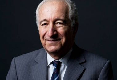 Bernardo Kliksberg fue nombrado profesor honorario de EAN