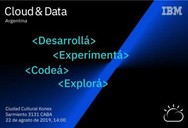 Cloud & Data Argentina
