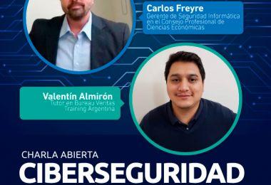 Ciberseguridad y Riesgos Tecnológicos