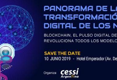 Panorama de la Transformación Digital de los Negocios