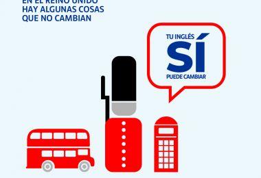 EAN y el banco Santander te acercan las becas Santander British Council para estudiar inglés en UK