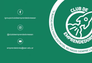II Encuentro con Emprendedores EAN