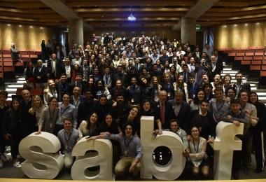 EAN te invita al SABF 2020