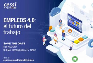 EMPLEOS 4.0: el futuro del trabajo