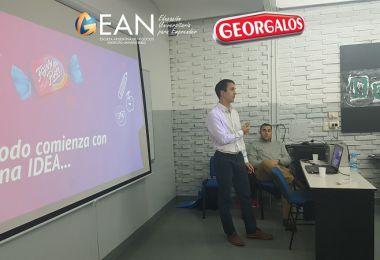 """Georgalos en EAN: """"El marketing en un mercado cada vez más competitivo"""""""