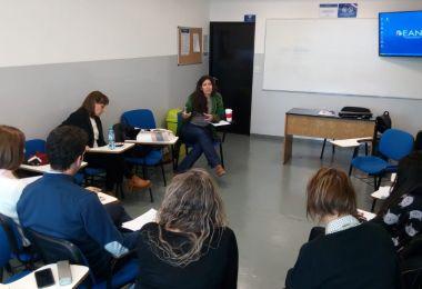 Proyecto de Integración Curricular: El Trigo