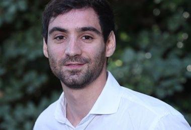 Jóvenes Profesionales: Alejandro Lamperti, la nueva incorporación de Walmart