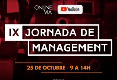 IX Jornada de Management