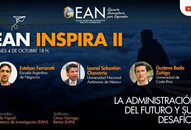 Reviví EAN Inspira II