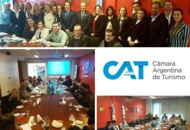 EAN se suma a la Comisión Académica de la CAT