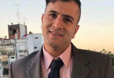 Patricio Giordano: un graduado con el sello de EAN