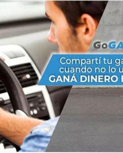 Go Garage